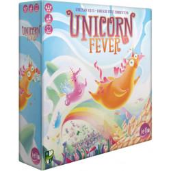 Jeux de société - Unicorn Fever