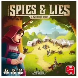 Jeux de société - Spies & Lies