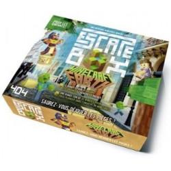 Jeux de société - Escape Box - Minecraft Earth