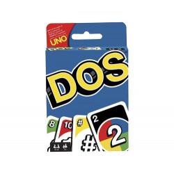 Jeux de société - Uno DOS