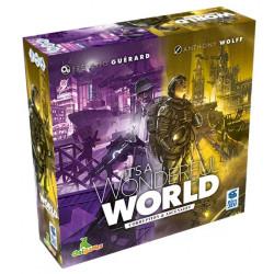 Jeux de société - It's A Wonderful World : Corruption Et Ascension