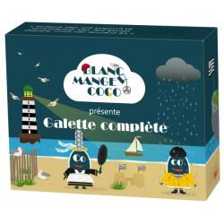 Jeux de société - Blanc Manger Coco : Galette Complète