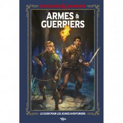 Jeux de rôle - Donjons & Dragons : Armes & Guerriers
