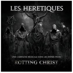 Jeux de rôle - Rotting Christ - Les Hérétiques