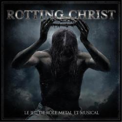 Jeux de rôle - Rotting Christ - Livre de base