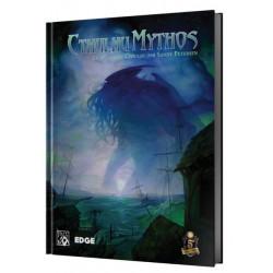 Jeux de rôle - Cthulhu Mythos - Le Mythe de Cthulhu par Sandy Petersen