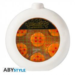 Set de 7 boules de cristal Dragon Ball