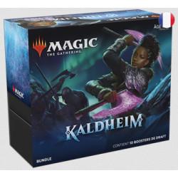 Bundle Magic Kaldheim