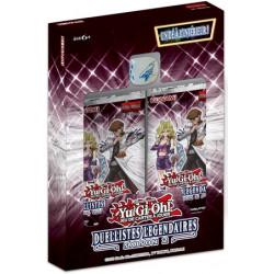 Box Yu-Gi-Oh ! Duellistes Légendaires Saison 2
