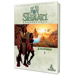Jeux de rôle - Shaan Renaissance - Le Feu Intérieur