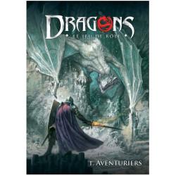 Jeux de rôle - Dragons Livre de Base