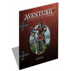 Jeux de rôle - Aventurii Medfan