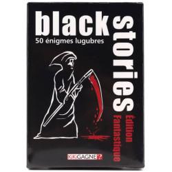 Jeux de société - Black Stories : Fantastique