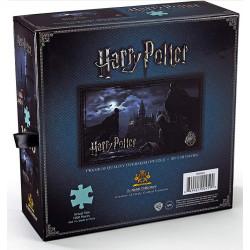 Puzzle Noble Collection : Harry Potter - Les Détraqueurs à Poudlard - 1000 Pièces