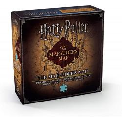 Puzzle Noble Collection : Harry Potter - Carte du Maraudeur - 1000 Pièces