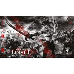 7 Fallen Tapis de jeu Poseidia 61 x 35 cm : Murder version