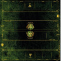 7 Fallen Tapis de jeu Initiation 2 joueurs 60 x 60 cm