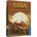 Précommande : Jeux de société - Catan - Extension : Trésors, Dragons & Explorateurs - 22/01/2021