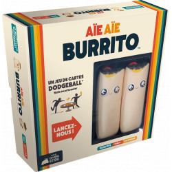 Jeux de société - Aïe Aïe Burrito