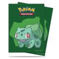 Protège-cartes illustré Ultra Pro standard Pokémon Bulbizarre