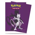 Protège-cartes illustré Ultra Pro standard Pokémon Mewtwo