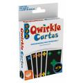 Précommande : Jeux de société - Qwirkle Cartes - 22/01/2021