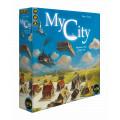 Précommande : Jeux de société - My City - 22/01/2021