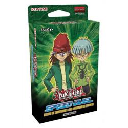 Précommande : Decks De Démarrage Yu-Gi-Oh! Speed Duel : Predateurs Ultimes 01/08/19