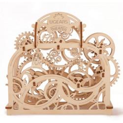 Puzzle Ugears - Théatre 3D Mécanique en bois
