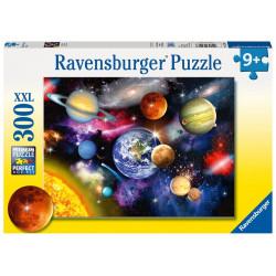 Puzzle Ravensburger Pièces XXL - Système Solaire - 300 Pièces