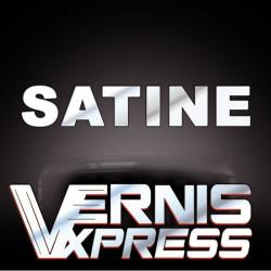 Vernis - Satiné