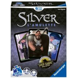 Jeux de société - Silver : L'Amulette