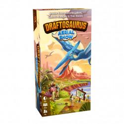 Jeux de société - Draftosaurus - Aerial Show