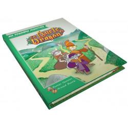 Livre Ma Première Aventure - En Quête du Dragon