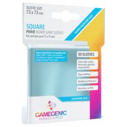 Gamegenic Sleeves 50 pochettes Square 73 x 73 mm - Codenames