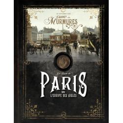 Jeux de rôle - Le Cabinet des Murmures - Le Guide de Paris et Ecran