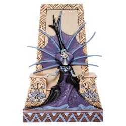 Figurine Disney Tradition Yzma sur le Trône