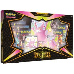 Coffret Pokémon Collection Premium - Destinées Radieuses - Nostenfer-V-Max
