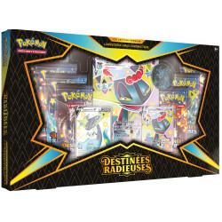 Précommande 19 Mars : Coffret Pokémon Collection Premium - Destinées Radieuses - Nostenfer-V-Max - 19/03/21