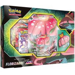 Coffret Pokémon Combat - Florizarre-VMax
