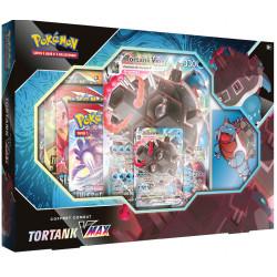 Précommande 19 Mars : Coffret Pokémon Combat - Tortank-VMax - 19/03/21
