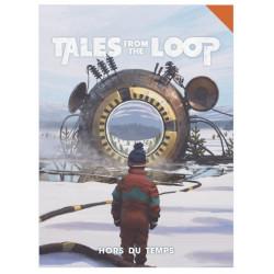 Jeux de rôle - Tales from the Loop - Hors du Temps