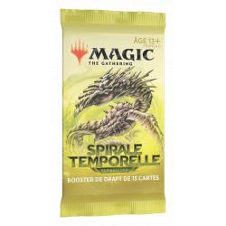 Précommande 19 Mars : Booster Magic Spirale Temporelle Remastered VF - 19/03/21