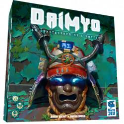 Jeux de société - Daimyo
