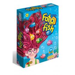 Jeux de société - Foto Fish
