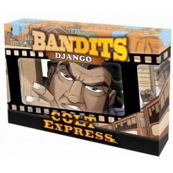 Jeux de société - Colt Express - Bandits : Django