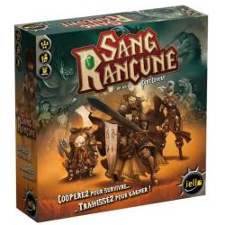 Jeux de société - Occasion - Sang Rancune