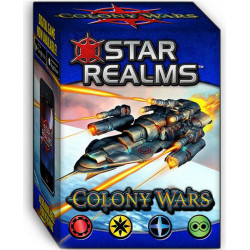Star Realms : Colony Wars