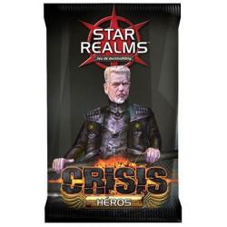 Star Realms extension Crisis : Héros