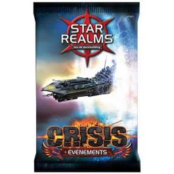 Star Realms extension Crisis : Événements